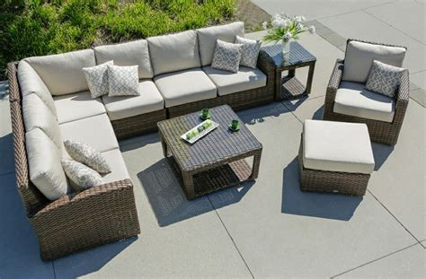 ratana patio furniture portfino ratana home and floral outdoor wicker