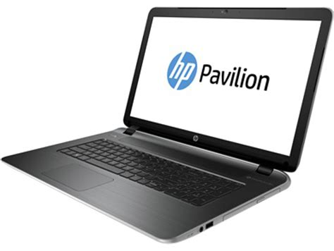 hp pavilion 17z notebook review notebookcheck.net reviews