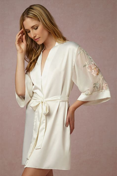 Bridal Robes by The Best Bridal Robes