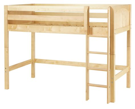 bunk bed with desk plans modest free loft bed with desk plans best ideas for you 1720