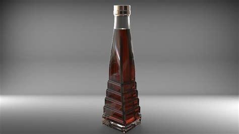 model pyramid ml cgtrader