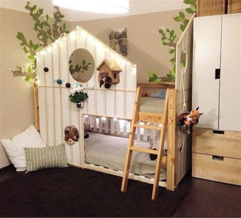 ikea kids beds 25 best ideas about house beds on pinterest diy toddler