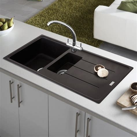 Choosing Kitchen Sink by Considering Before Choosing Kitchen Sink With Drainboard