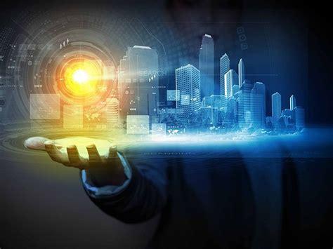 smart tecnology smart city business institute