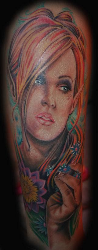 jenna jameson tattoos addition by stevie monie tattoonow