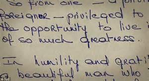Break Sympathy Letter tlc letters to jackie dear mrs kennedy a list stars