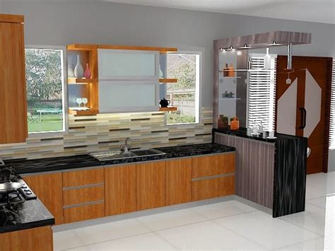 Bahan Pelapis Kitchen Set pk boga jati industri perkayuan dan interior furniture