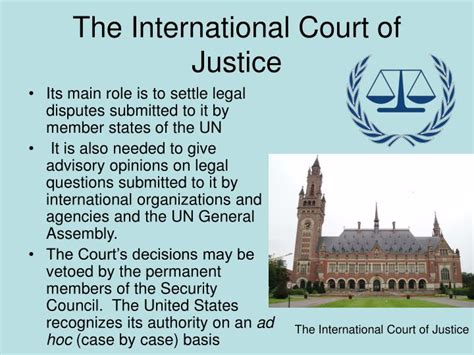 justice the international criminal court in a world of power politics books ppt global citizenship powerpoint presentation id 5689220