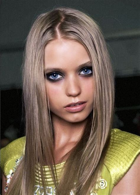 light ash blonde over red hair best 20 dark ash blonde ideas on pinterest