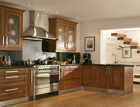 Walnut Kitchen Cabinets by Best 25 Walnut Kitchen Cabinets Ideas On