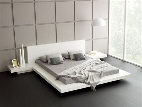 cheap king size platform bed contemporary master bedroom interior with cheap king size