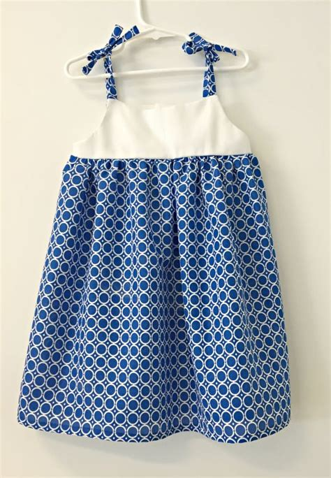 size 2t age free pattern day toddler dress 2t 4t children s