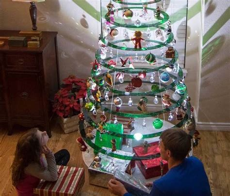 modern christmas tree shark tank products