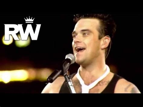 supreme robbie williams robbie williams supreme live at knebworth 2003