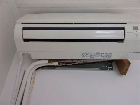 Comment Installer Une Climatisation Fixe by Installer Une Clim R 233 Versible Comment Installer Une