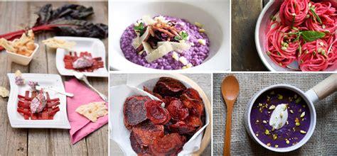 cucina sana ricette cucina sana e colorata 6 ricette originali per cucinare