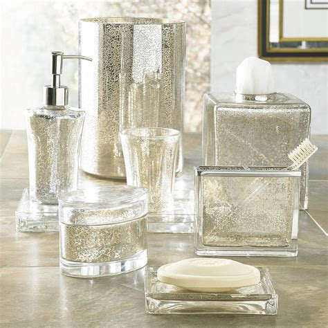 Clear Kitchen Canisters by Luxury Bath Bath Accessories And Accessories On Pinterest
