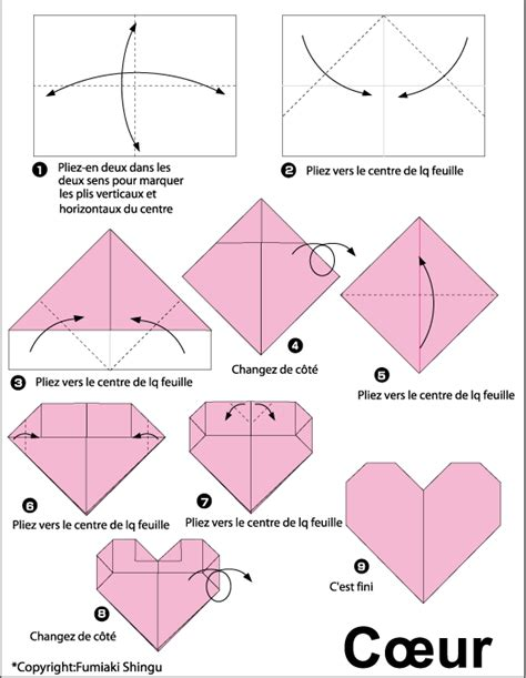 Simple Origami With Rectangular Paper - origami using rectangular paper comot