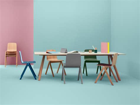 Hay Copenhagen Desk by Buy The Hay Copenhague Chair At Nest Co Uk
