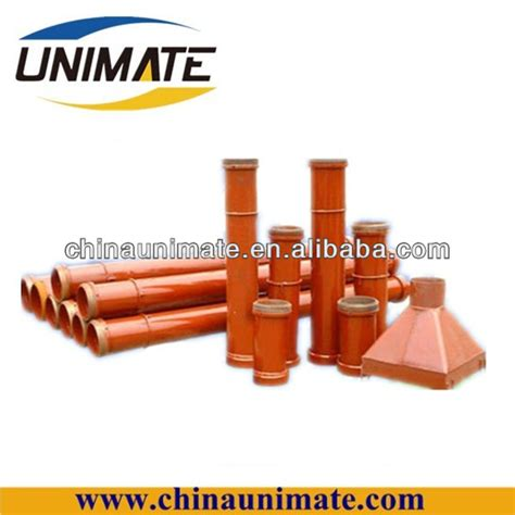 Pipa Tremie Tremie Pipe View Tremie Pipe Unimate Product Details
