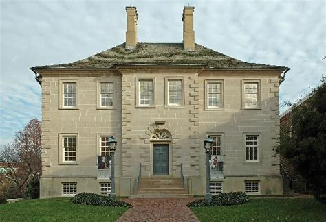 Carlyle House Picture Of Carlyle House Alexandria Tripadvisor