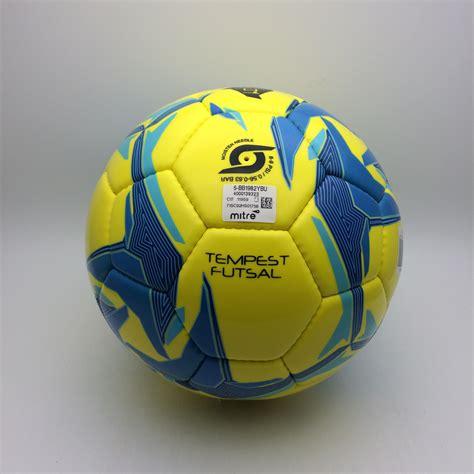 Sepatu Bola Mitre bola futsal mitre tempest kuning bb1982ybu chexos futsal