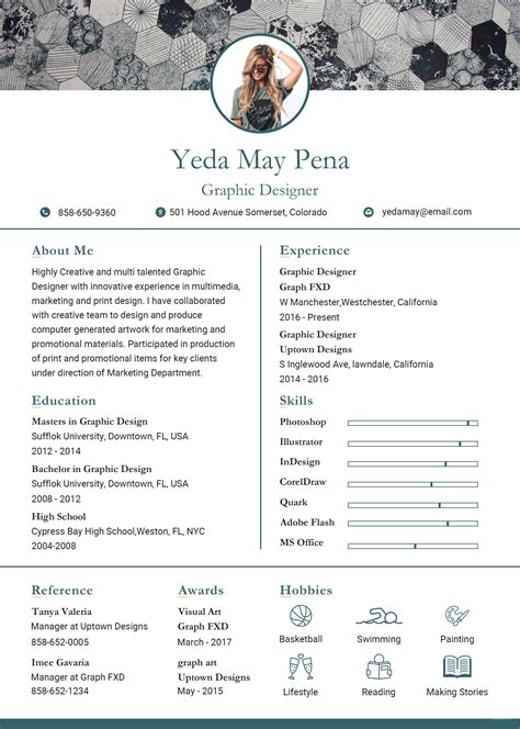 fantastic free modern resume templates contemporary resume templates free sarahepps