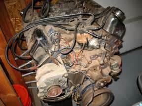 Ford Cleveland Engine 351 Cleveland Stroker Kits Autos Weblog