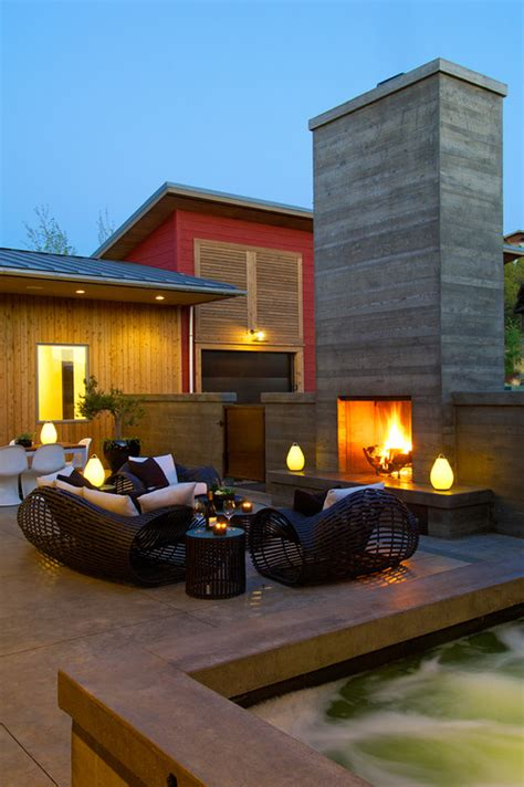 chiminea keeps going out top 10 outdoor furniture and living trends for 2013