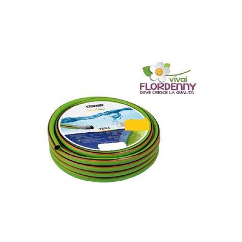tubo irrigazione giardino tubo da irrigazione art26070 25 mt giardino prato