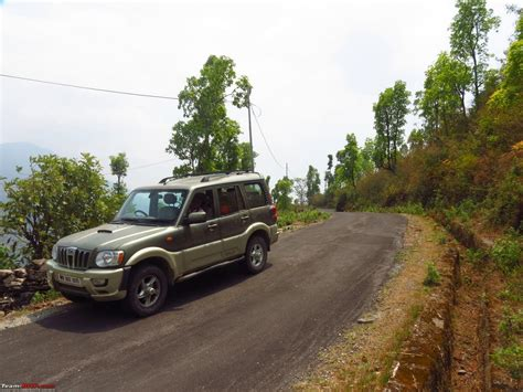 land rover sandakphu sandakphu phalut kolakham unleashing a mahindra scorpio