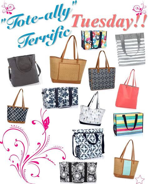 5 Totally Terrific Totes For Summer by Best 25 Thirty One Ideas On Thirty One
