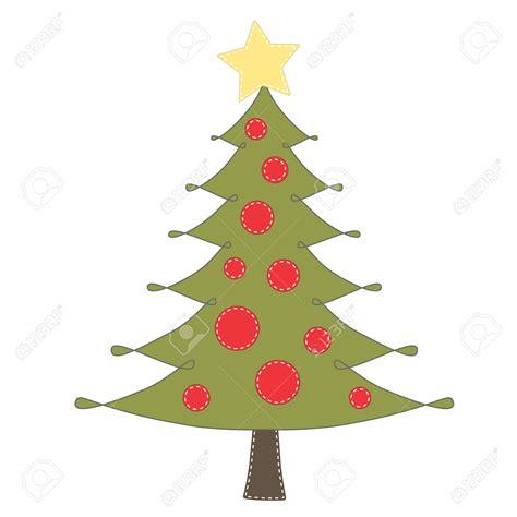 christmas tree clipart no background clipartxtras