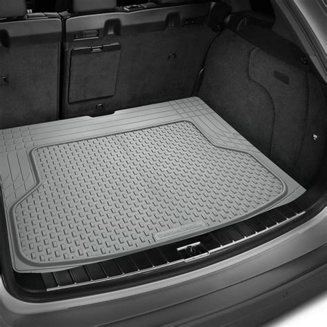 Weathertech Trunk Mat by Weathertech 174 11avmcg Avm Cargo Mat Gray