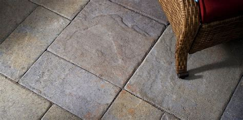 Lafitt Patio Slab by Belgard Pavers Retaining Walls Paving Stones Encinitas
