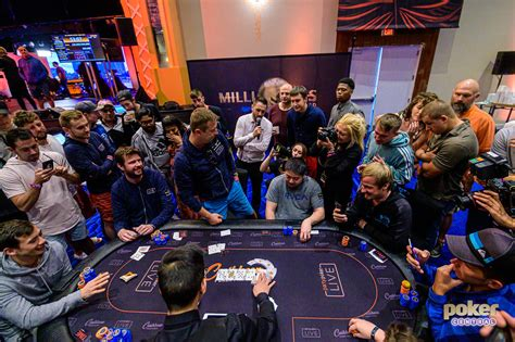 poker partypoker caribbean poker party millions world tag   baha mar pokerfirma