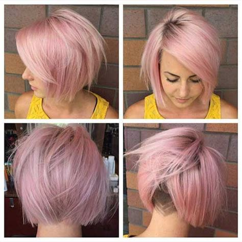 hairstyles and color for short hair 25 short hair color 2014 2015 short hairstyles 2017
