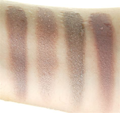 maybelline black orchid color review swatch and review