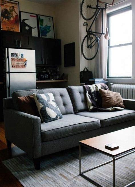 Living Room Ideas For Single Man