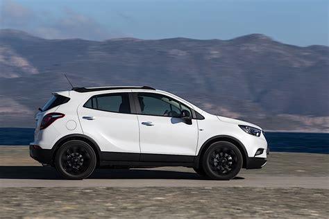 opel mokka 2017 opel mokka x specs 2016 2017 2018 autoevolution