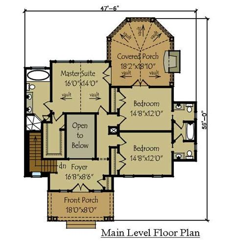 lake house floor plan 17 best images about floor plans on pinterest house