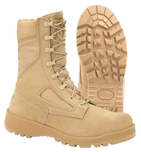acu boots desert combat boot nsn s armyproperty