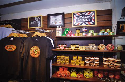 Pomade Suavecito Di Bali store review temday store mave