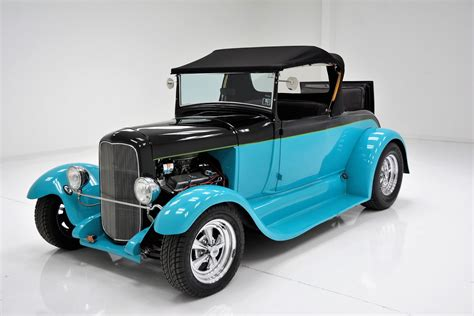 1929 Ford Roadster by 1929 Ford Roadster For Sale 90529 Mcg
