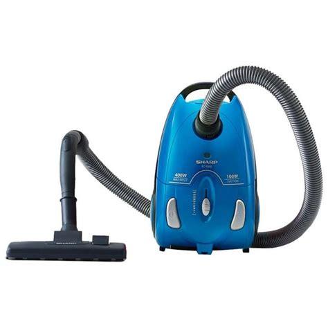 Sharp Vacum Cleaner Ec 8304 A Biru sharp ec 8305 b vacuum cleaner biru lazada indonesia