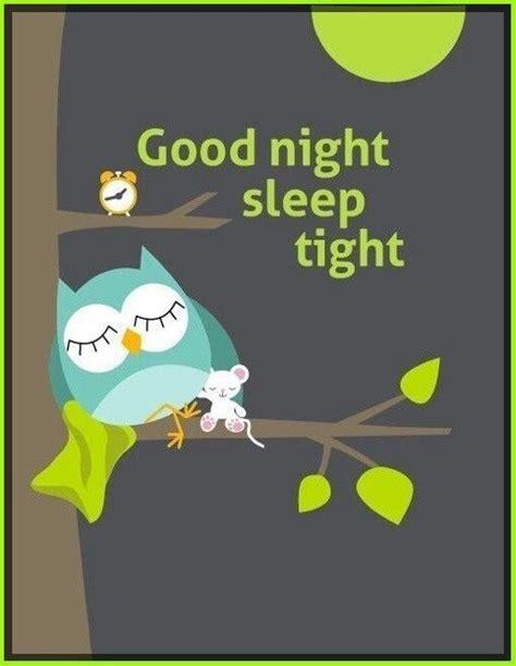 goodnight sleep tight good night good night 4 good night and night