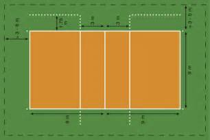 how to build a volleyball court in your backyard tsm interactive