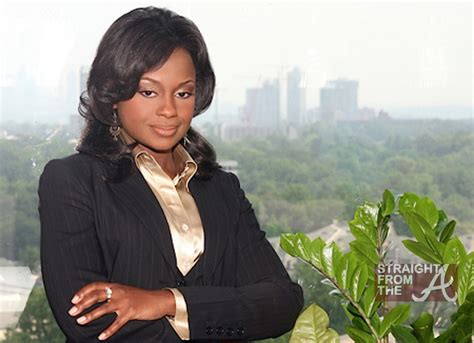 back of phaedra s hair it s official phaedra parks new show rich people