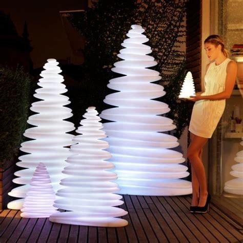 193 rboles de navidad luminoso led varios tama 241 os luz 16