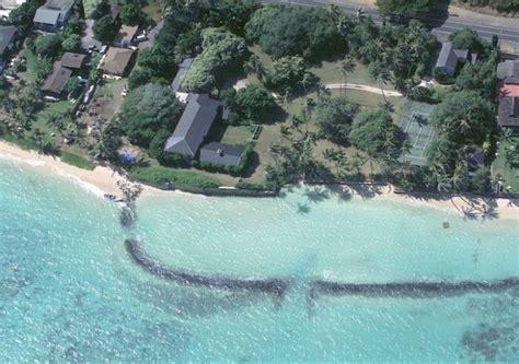 obama buys hawaii home  home  magnum pi